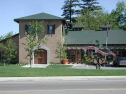 Lodi Wine & Visitor Center