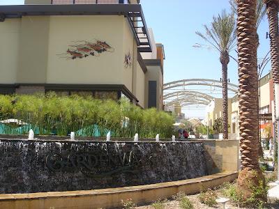 Garden Walk Anaheim