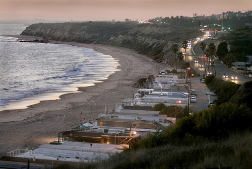 California Destination Guide Plan Your Trip Crystal Cove