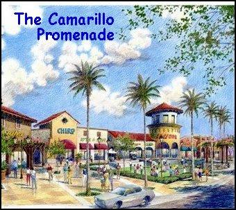 Camarillo Promenade