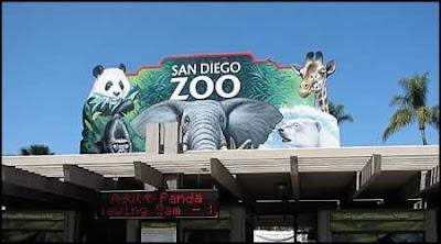 San Diego Zoo Kids Free