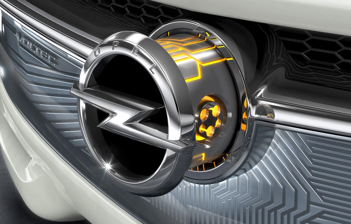 Opel Logo Opel Logo - Car...