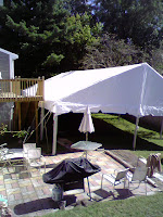 FRAME TENTS VS. POLE TENTS & Frame Tents Pole Tents and Frame Tents | Camelot Special Events