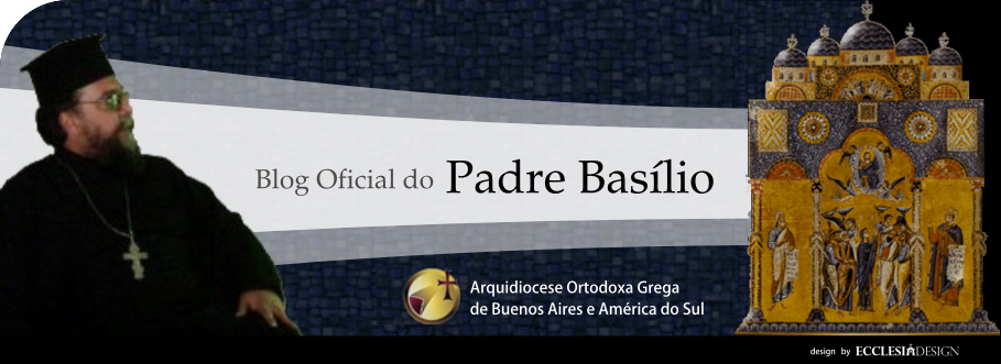 Blog do Padre Basílio