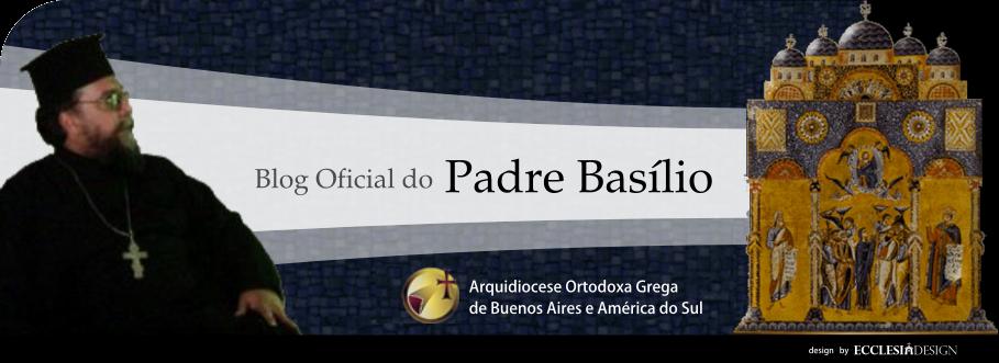 Blog do Padre Basílio