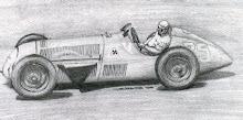Alfa Romeo Tipo 159