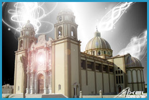 Catedral de Nuevo Chimbote