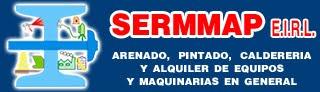 SERMMAP - Arenado, Pintado, Caldereria y Maquinarias en Chimbote y Peru