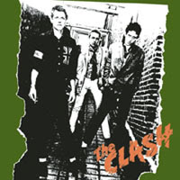 The Clash UK: disco debut de The Clash en 1977
