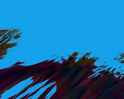 composición digital abstracta (creación de pepeworks)