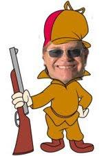 Elton John es Elmer