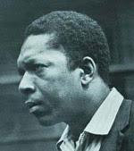 John Coltrane en un momento Supremo