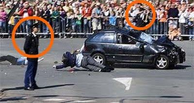 atentado en Holanda el Día de la Reina