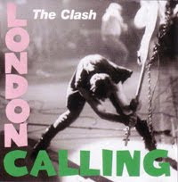 London Calling de The Clash: la historia del pop-rock se le queda corta...