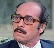 José Luis López Vázquez en Duerme, duerme, mi amor (de Francisco Regueiro)