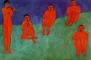 La música (1911) - Henri Matisse (42)