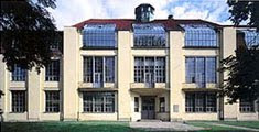 Escuela de Arts and Crafts, en Weimar (1907) - Henry van de Velde (44)