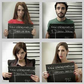 Serie en internet INQUILINOS: una sitcom original y fresca