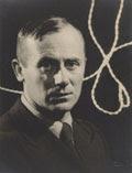 Joan Miró (vida y obra) - retratado por Man Ray