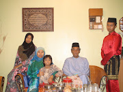 Bersama Keluarga Syawal 2009