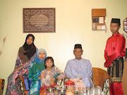 Bersama Keluarga Syawal 2009