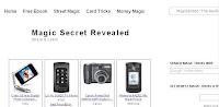 download magic secret
