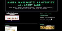 jambi write