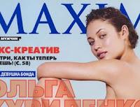 Olga_Bond_Naked