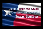 Contact Texas Senators and State Representatives