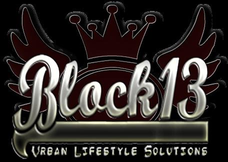 ♕ Block 13 ♕