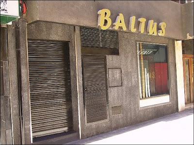 Baltus, pub racista de Albacete, by Eurogaceta