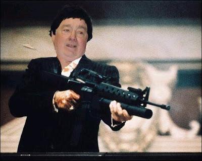 Horacio 'Montana' Usandizaga