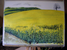 The rape field