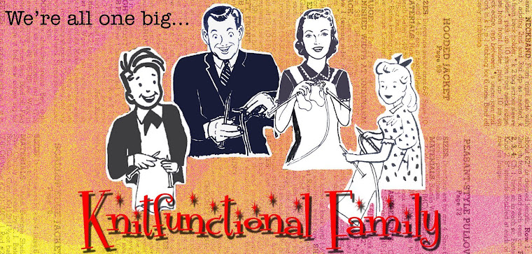 Knitfunctional Family