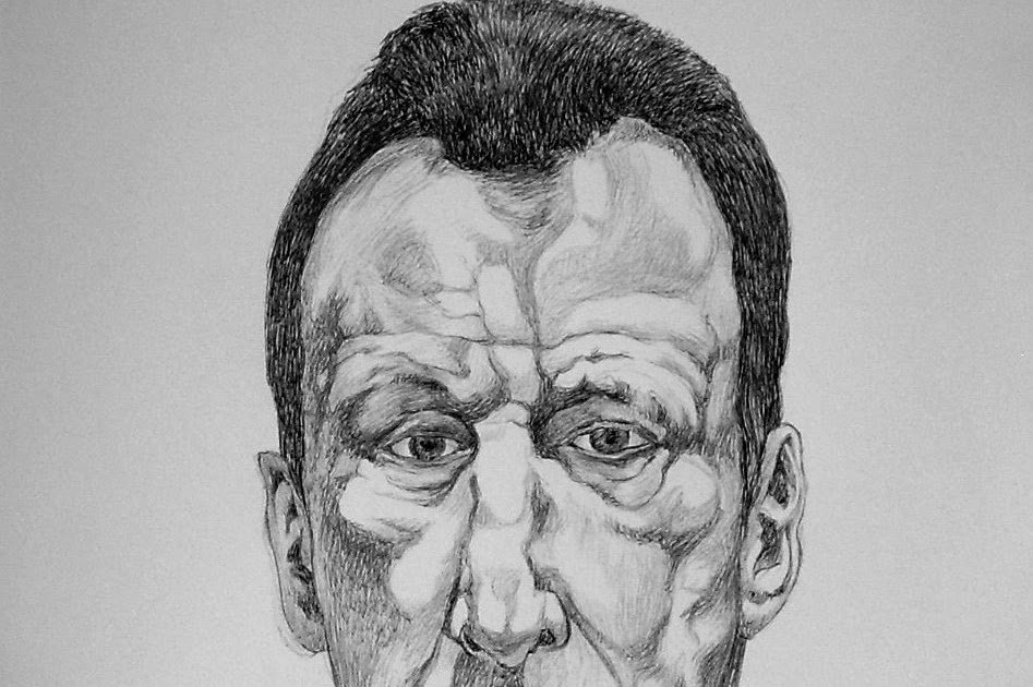 Lucian Freud: The Self-Portraits review — The cult of