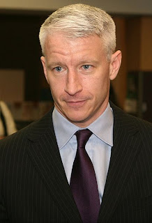 Anderson Cooper Channel One News