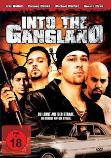 Into the Gangland