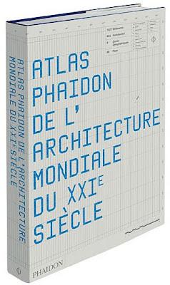 La boutique de for Architecture 21eme siecle