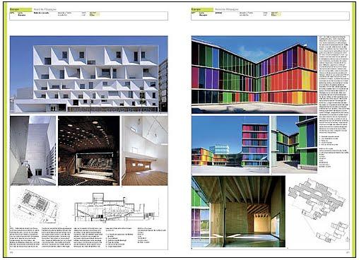 La boutique de atlas phaidon de l for Architecture 21eme siecle