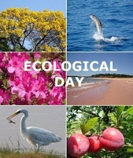 ECOLOGICAL DAY