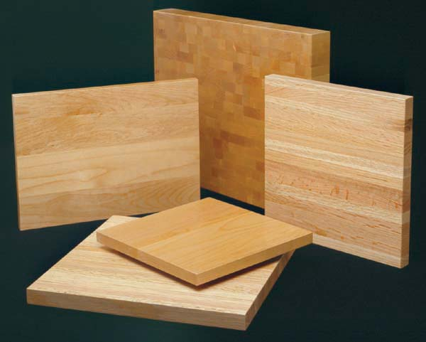Cutting Board Design