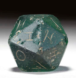 The Roman D20
