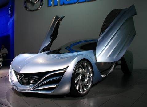 Concept Car Credit