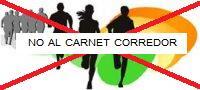 NO al Carnet Corredor