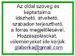 HOZZÁSZÓLÁS MÓDJA