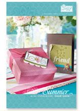 Summer Mini Catalog 2008