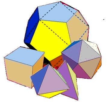 las medidas de nuestro hogar: historia de la geometría