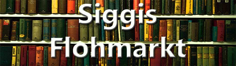 Siggis Flohmarkt
