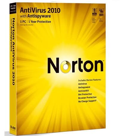 Norton Antivírus  2010  17.0.0.136