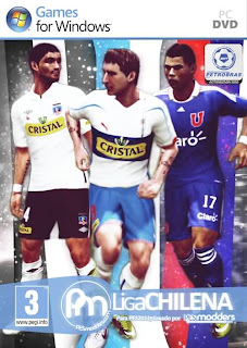 Download | DESCARGAR PARCHE PES 2013, PES 2012 y PES 2011, PES 2012